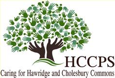 HCCPS logo